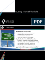 2019-03 Monthly Housing Market Webinar