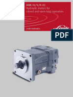 Linde HeavyDutyMotors PDF
