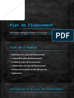 Plan de Financement.odp