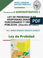 probidad