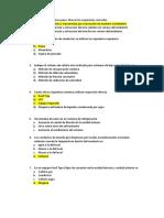 Respuesta Parcial Aire Acondicionado-Roscardi 3 Instalaciones