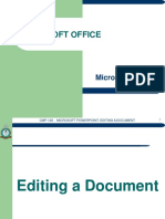 03-20 Paragraph and Page  Formatting Options