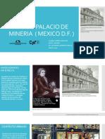 230579849 Analisis Palacio de Mineria