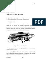 1. Descrição das Máquinas Síncronas.pdf