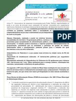 FOLHETO DO 4° DIÁLOGO ABERTO DO CONSELHO PARTICIPATIVO MUNICIPAL DA SUBPREFEITURA DE PINHEIROS