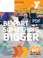 DBAFYMCA Summer 2019 Program Guide -Online Version