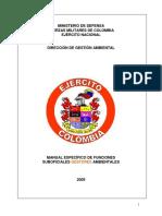 4 Manual de Funciones de Gestores Ambientales 2009