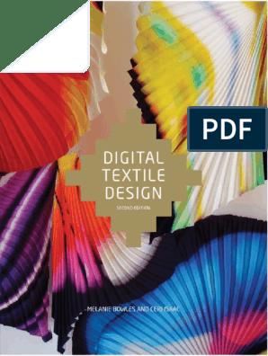Digital Textile Design Publishing 2012 Pdf Adobe Illustrator Adobe Photoshop