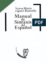 Teresa María Rodríguez Ramalle-Manual de sintaxis del español (2005).pdf