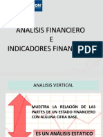 1.2da Tutoria - 2018-02-10 - - Catedra de Analisis Finaciero, FINAL