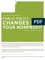 Nfp Public Policy Changes 2019FINAL
