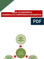 Enfoque Matematica Competencias y Capacidades