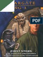 Stargate SG-1 First Steps.pdf