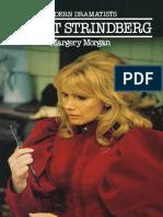 (Macmillan Modern Dramatists) Margery Morgan (auth.)-August Strindberg-Macmillan Education UK (1985).pdf