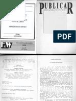 Tiscornia - Revista PUBLICAR N° 1.pdf