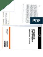 Literariedade e cinematicidade, dialogia e discurso interior (MACHADO,1989).pdf