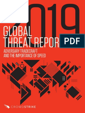 Global Threat Terror Report pdf | Online Safety & Privacy