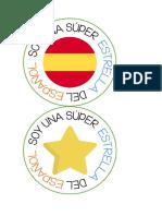 Medallas Espanol