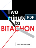 Bitachon by Rabbi Ben Tzion Shafier.pdf