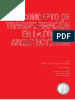 El concepto de transformación en la forma arquitectónica.pdf