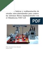 Acciones básicas y realimentación de estados auto-sintonizados para controlar sistemas f´ısicos implementados con el Mindstorm NXT 2.0.pdf