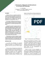Modelos de Generación y Migración de Hidrocarburos en la Cuenca del Putumayo