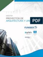 Master en arquitectura y urbanismo.pdf