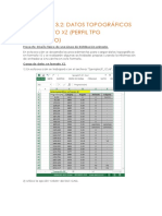 ACTIVIDAD 3.2 Datos Topograficos en Formato XZ