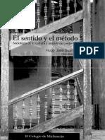 Hugo José Suárez Análisis Fotografía Cristera
