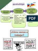 Vanguardias Segundo Medio