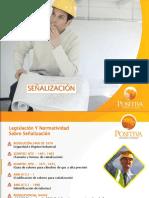 Señalizacion - Positiva 2009 (25 Diapositivas)