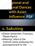 Regional and National Dances with Asian Influences.pptx