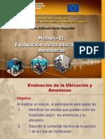 Modulo II_Ubicacion_Amenaza.ppt