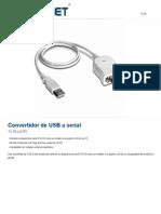 SP Datasheet TU-S9(V2.0R)
