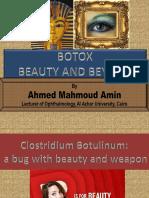 Botox Beauty