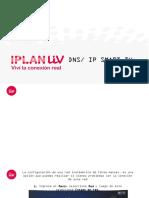 DNS-ip Smart Samsung