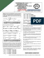 Habilitación de Matemáticas Básicas Tecn en Get Del Tal Humano Abril de 2019 Junio Univalle