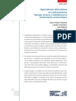 Agriculturas Alternativas en America Latina.pdf