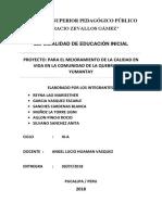 Instituto Superior Pedagógico Público