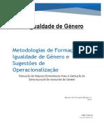 Metodologias de Form. Em IG e Sug. Operacionalização_FPE IG