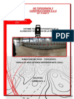 INFORME TOPOGRAFICO DE LA ALINEACION Y NIVELACION DE LA PERFILADORA.docx