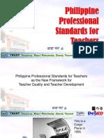 PPST summary.pptx
