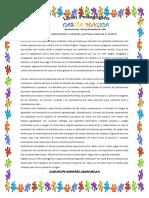 Cartas Parvulos Casita Magica 2015 (1)