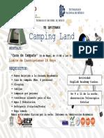 Camping Land