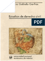 Estudios de Derecho Civil.pdf