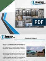 Portafolio Inmetep