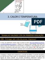 Atividade de Climatologia