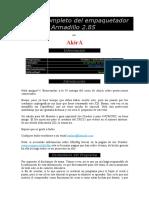 54. Estudio completo del empaquetador Armadillo 2.85.pdf