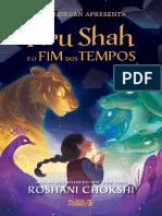 Aru Shah e o Fim dos Tempos.pdf