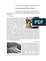 HOW WILL GET AROUND IN THE FUTURE.pdf